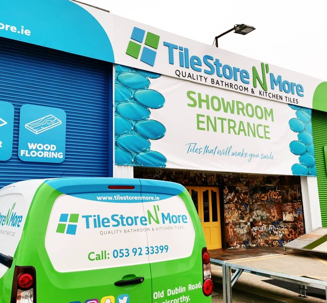 Tile Store N More Showroom